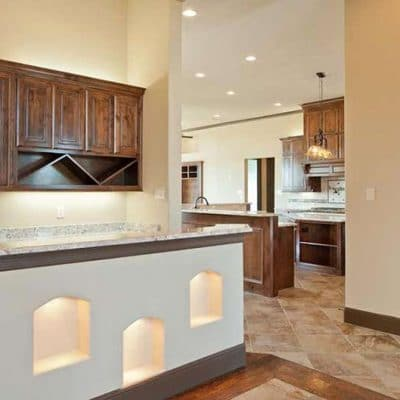 Miscellaneous Custom Cabinets